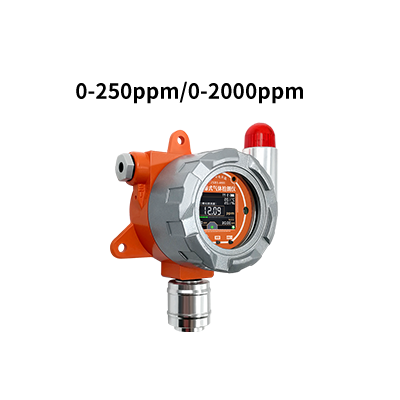 固定式一氧化氮气体报警器
