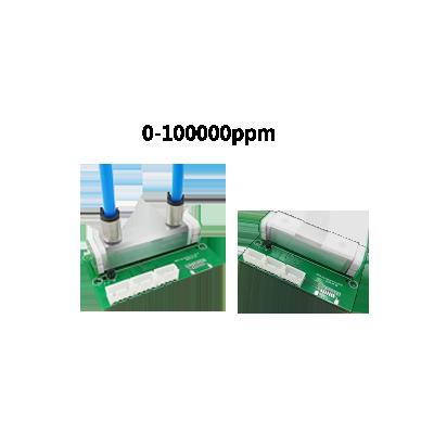 NDIR一氧化碳传感器
