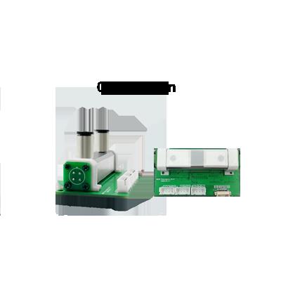大量程二氧化硫传感器