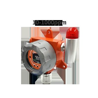 固定式氟利昂气体报警器