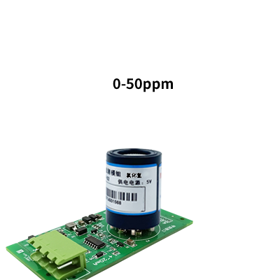 电化学氯化氢气体传感器