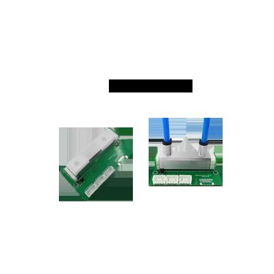 红外甲烷传感器模组