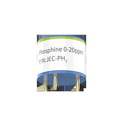 磷化氢电化学气体传感器