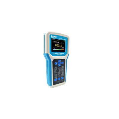 便携式水质检测仪