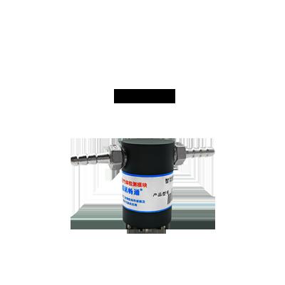 电化学氰化氢气体模组