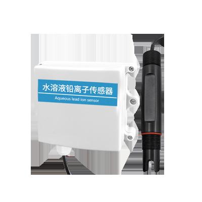 水质铅离子传感器